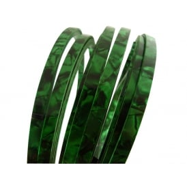 Celluloid Binding and Purfling Edging Strip